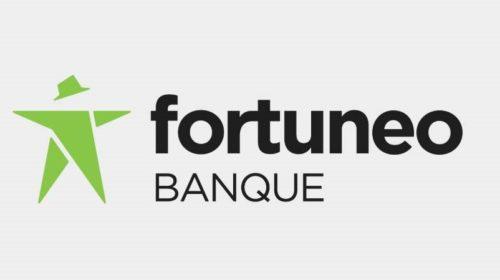 150€ offerts si vous ouvrez un compte Fortuneo avec carte bancaire