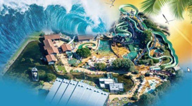 Billet parc aquatique Océanile pas cher