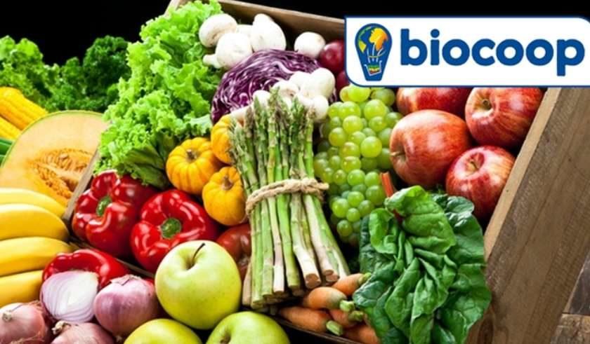 Bon d'achat magasin Biocoop Calais, Capinghem, Saint-André-lez-Lille et Longuenesse