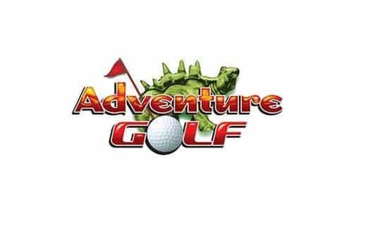 Mini-golf Adventure Golf Antibes moins cher