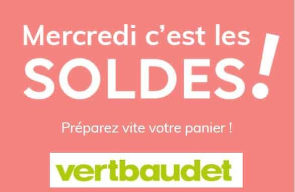 Préparez les soldes de Vert Baudet maintenant