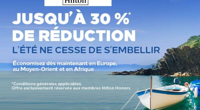 Promotions Hotels Hilton