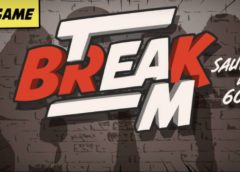 Team Break Escape Game moins cher