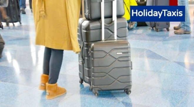 remise sur tous les transferts aéroports avec HolidayTaxis