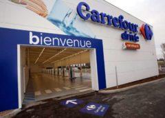 15€ de remise sur vos courses Carrefour Drive dès 100€ (nouveau client)