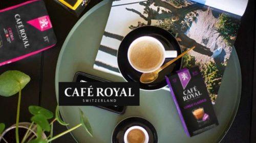 20€ de remise sur le site Café Royal