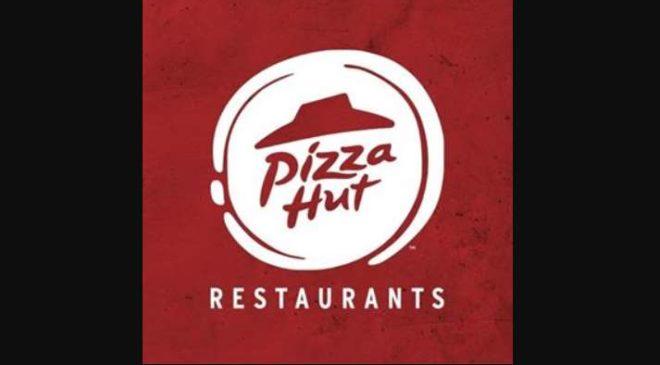 20% de remise sur les pizzas Pizza Hut