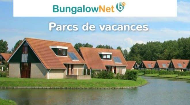 30€ sur toutes les réservations de location de vacances en Europe sur Bungalow