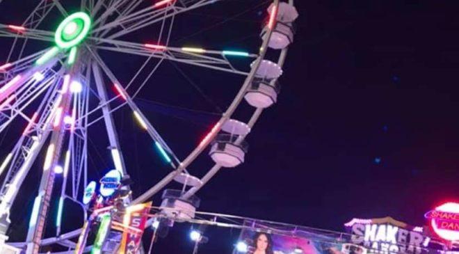 Attractions de la fête foraine parc d'attractions Bébé Land moins chers