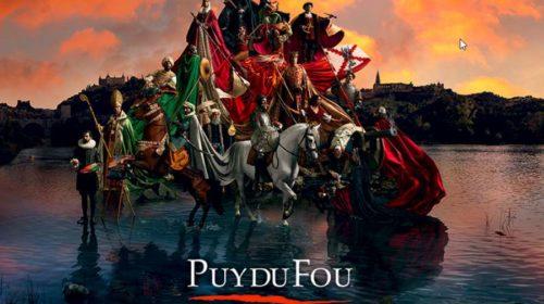 Billet Puy du Fou Espagne moins cher