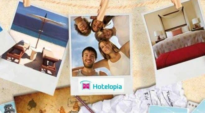 Remise sur vos réservations d'hôtel via Hotelopia