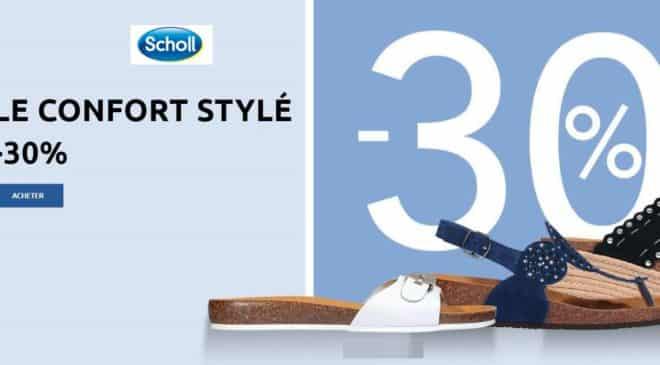 Soldes Scholl shoes
