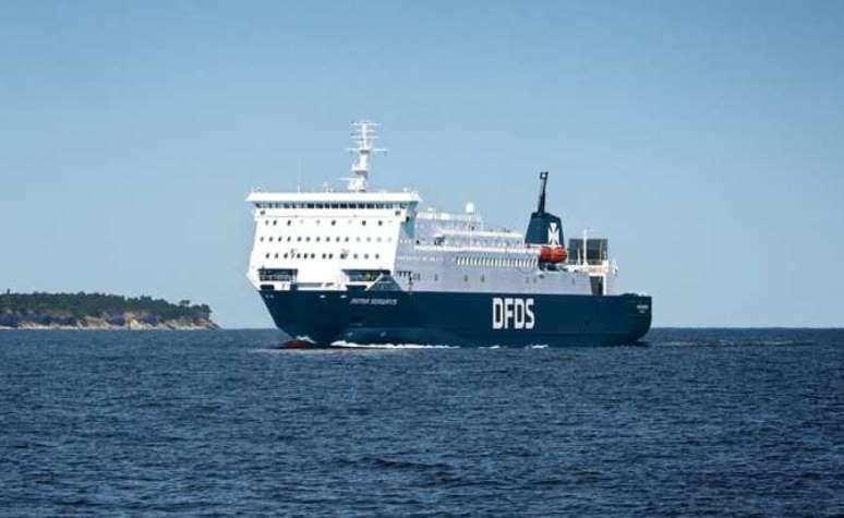 réduction sur les traversées en ferrys entre la France et Douvres