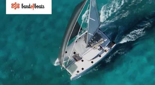 15€ de remise sur la location d'un bateau sur Band of Boats