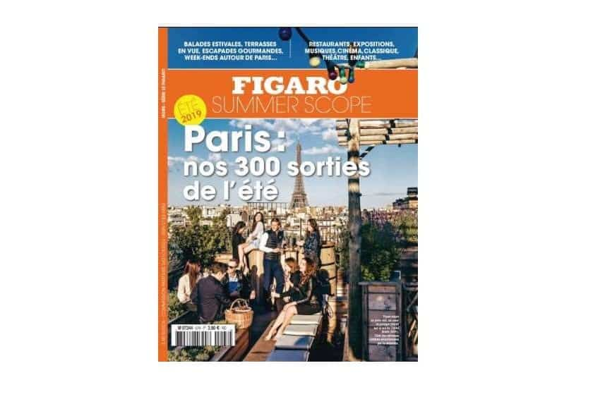 Abonnement Figaro Hors-Série pas cher