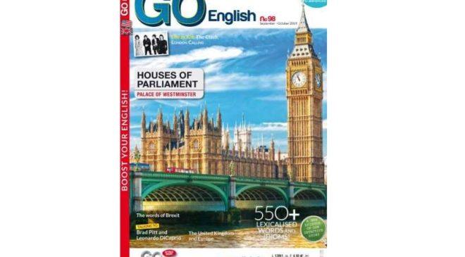 Abonnement Go English pas cher