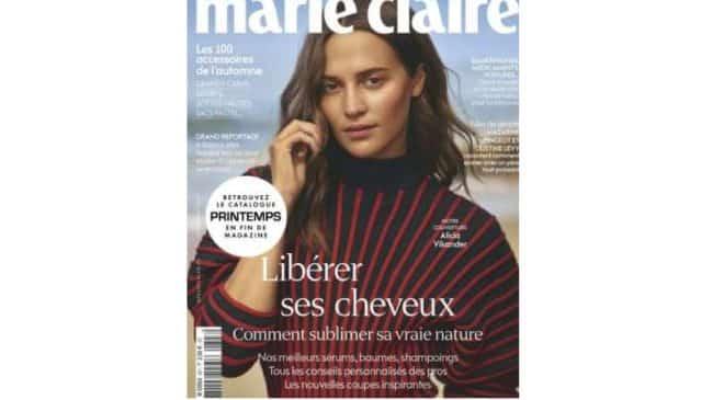 Abonnement magazine Marie Claire pas cher