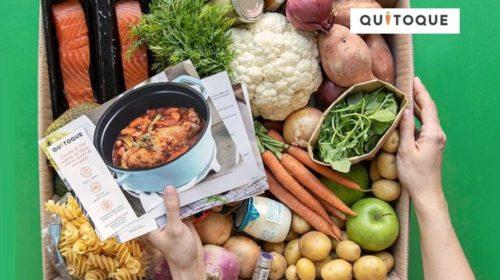 Vente Privée Quitoque