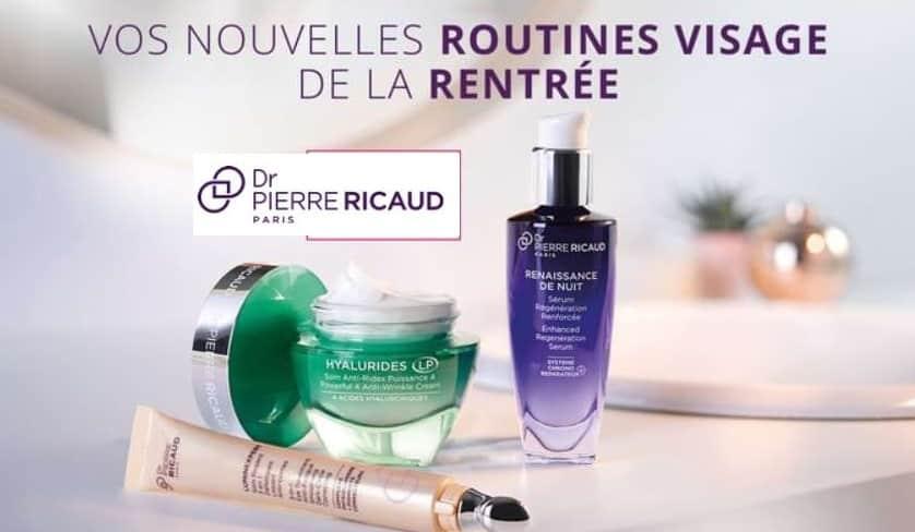 Vente flash Dr Pierre Ricaud