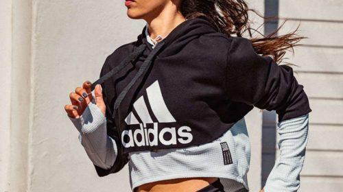 Vente privée bon d'achat Adidas