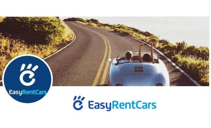remise sur votre location de voiture Easy Rent Cars