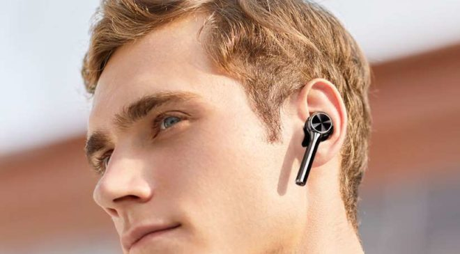 écouteurs Bluetooth BlitzWolf BW-FYE6