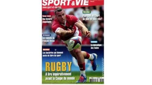 Abonnement Sport et Vie pas cher
