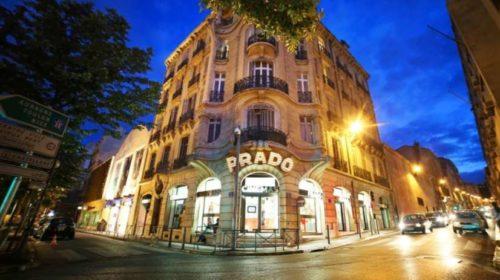 Billet cinéma Le Prado Marseille pas cher