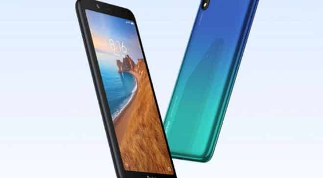 Bon plan flash smartphone Xiaomi Redmi 7A
