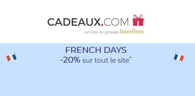 French Days Cadeaux