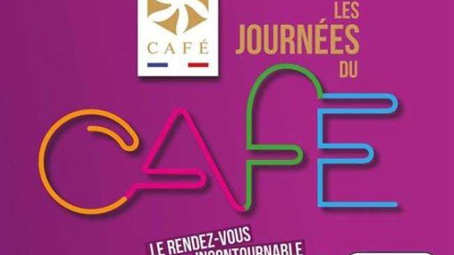 Journées du Café 2019