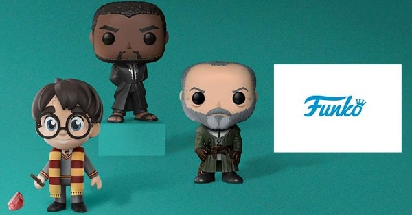 Vente Privée Funko Pop