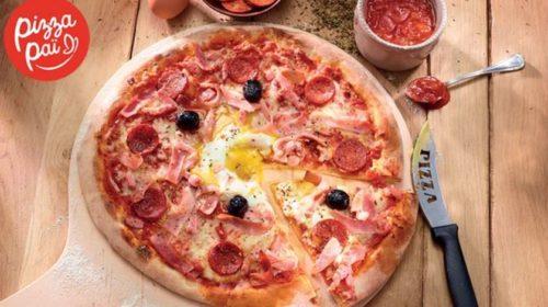 coupon Pizza Paï pizza et dessert ou entrée achetée le second offert