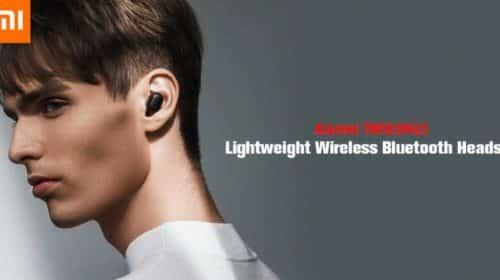 oreillettes Bluetooth Xiaomi Redmi AirDots