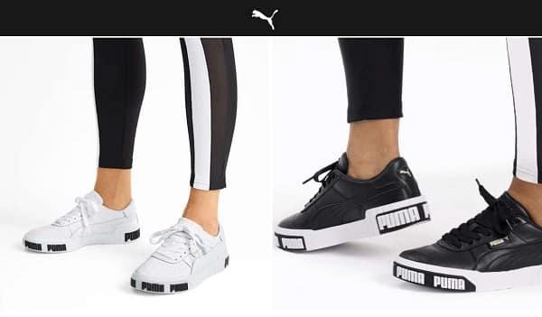 20% Supplementaire Sur Les Chaussures Puma En Promo