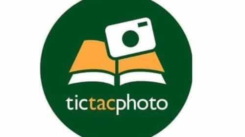 25% sur TOUT le site TicTacPhoto
