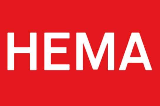5€ de remise sur votre commande sur HEMA