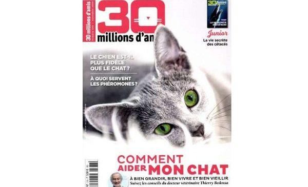 Abonnement 30 Millions D'amis Pas Cher