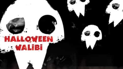 Billet Halloween Walibi Belgique moins cher