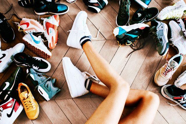 Bon plan Courir remise sur les sneakers Sneakers Days