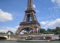 Croisière Bateaux Vedettes de Paris moins chère