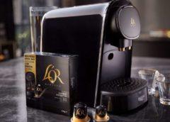 Machine L'OR BARISTA Philips offerte pour l'achat de 200 capsules L'OR Espresso (soit 68,20€)