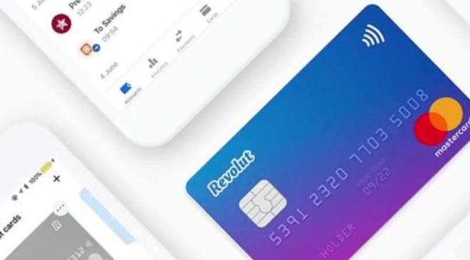 Obtenez une carte bancaire Revolut gratuite