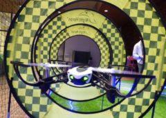Séance d'initiation pilotage Drone Indoor moins chère Paris