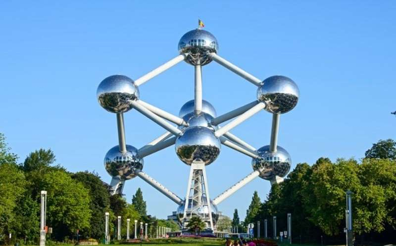 Ticket Atomium à Bruxelles moins cher