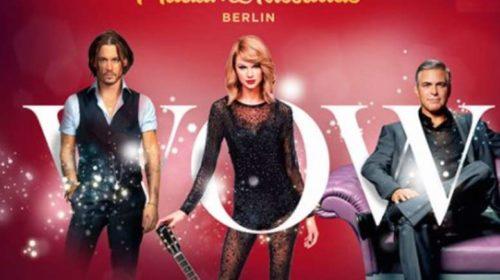 Ticket Madame Tussauds Berlin pas cher