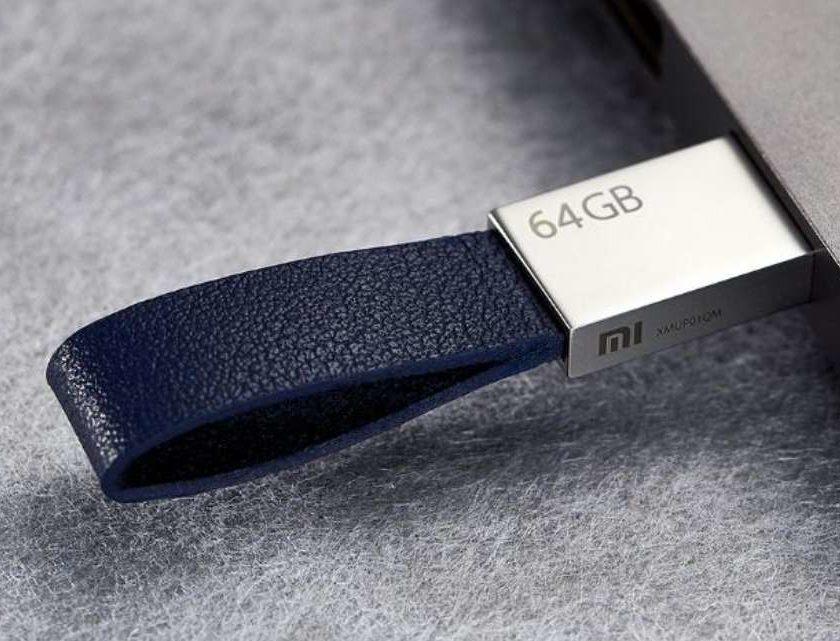 clé USB 64Go Xiaomi USB 3.0
