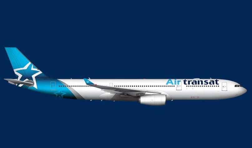 20% de remise sur votre billet d'avion Air Transat vers le Canada cet hiver