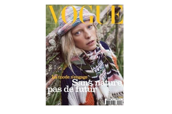 Abonnement Vogue Pas Cher Moins