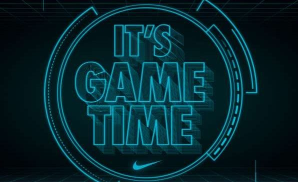Avant Black Friday de Nike